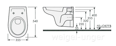 geberit duofix sp lkasten delta f r wand wc dr ckerplatte waschtisch paket gp2 ebay. Black Bedroom Furniture Sets. Home Design Ideas