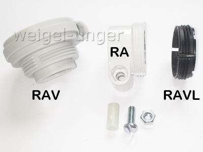 honeywell adapter diverser thermostatventile f heizk rperregler hr40 hr40f hr80 ebay. Black Bedroom Furniture Sets. Home Design Ideas