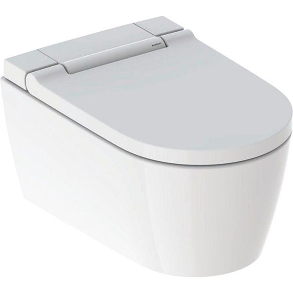 Geberit AquaClean Sela WC-Komplettanlage wandhängend weiß-alpin 146.220.11.1 - Bild 1