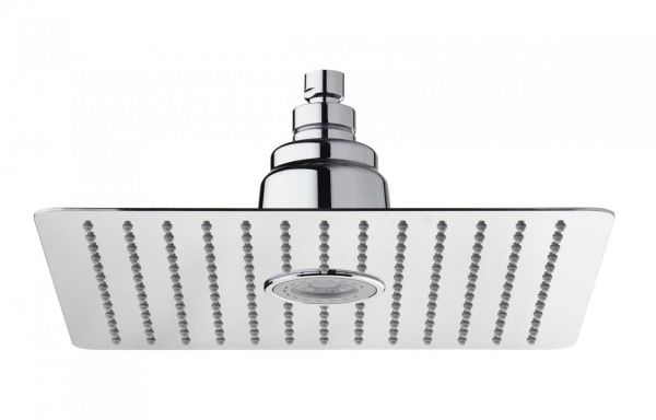 Nikles Kopfbrause Piano Light Quadro 300 mm Edelstahl NIKPIALQKB30 - Bild 1