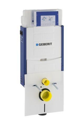 Geberit Kombifix Plus Spülkasten Sigma UP320 vorn 110.300.00.5