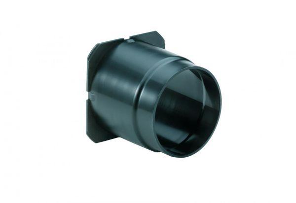 Maico Absaugstutzen ER-AS zur Kombination mit Ventilatoreinsatz ER Nr. 0093.0928 - Bild 1