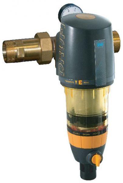 """SYR Hauswasserstation 2000 Plus max DN 50 2"""" 2000.50.018"""