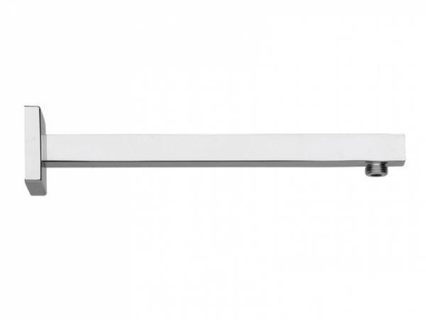 Nikles XL Brausearm Quadro 300mm verchromt
