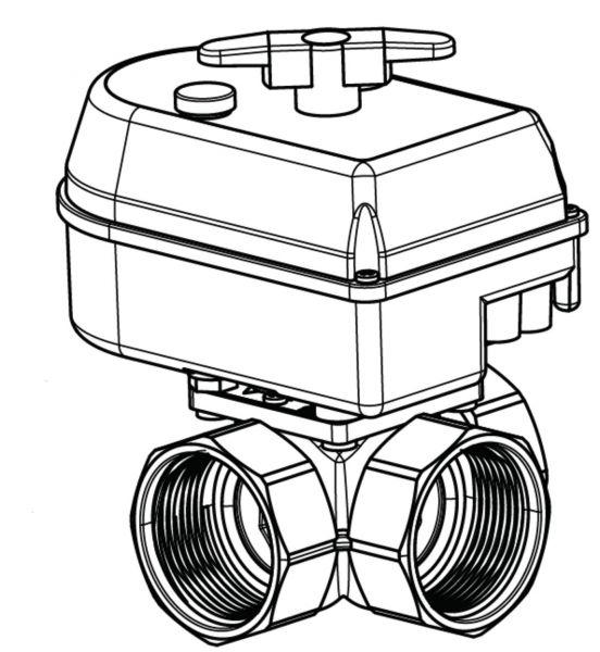 COSMO RL-Einschichtung für Frischwassermodul CFWME und CFWME50 - Bild 1