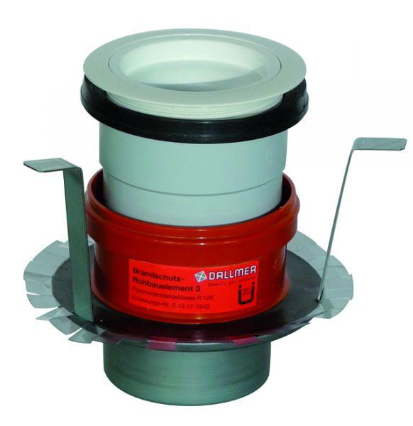 Poresta BF Brandschutz-Set Orio mit Brandschutzelement 3