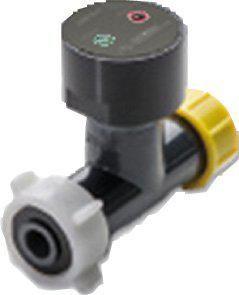 Digital Leitfähigkeitsmessgerät schwarz mit LED Anzeige in Adapter 7738328663 - Bild 1
