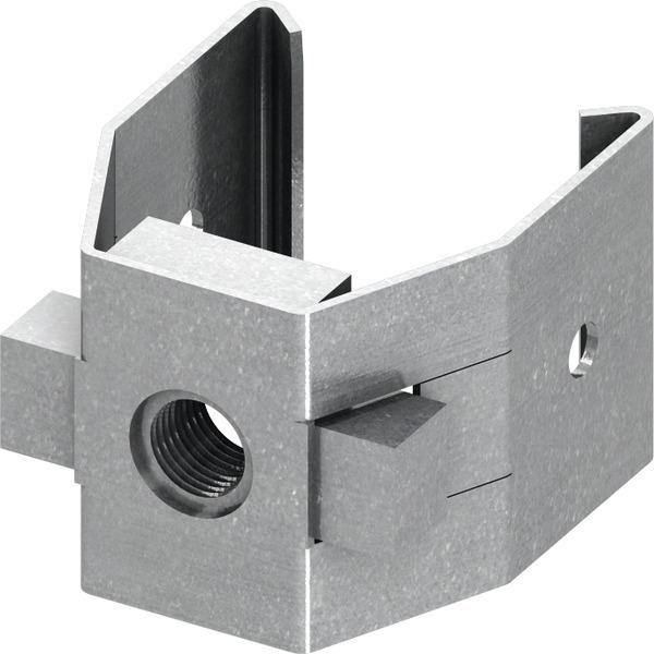 TECEprofil Befestigungsklammer M10 Stahl verzinkt 9040001 - Bild 1