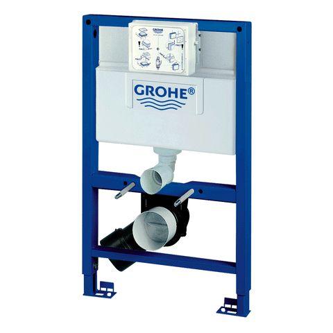 Grohe Rapid SL Spülkasten WC Element 6-9l BH 0,82m 38526000