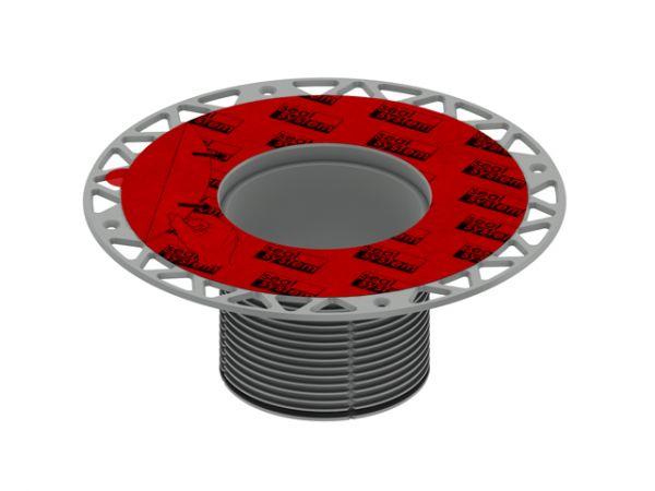 TECEdrainpoint S Aufstockelement mit Seal System 3660005
