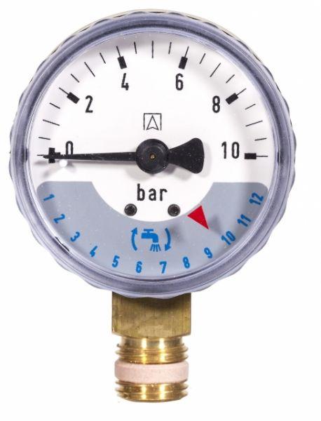 Honeywell Manometer M70AF M70AF-A10MR
