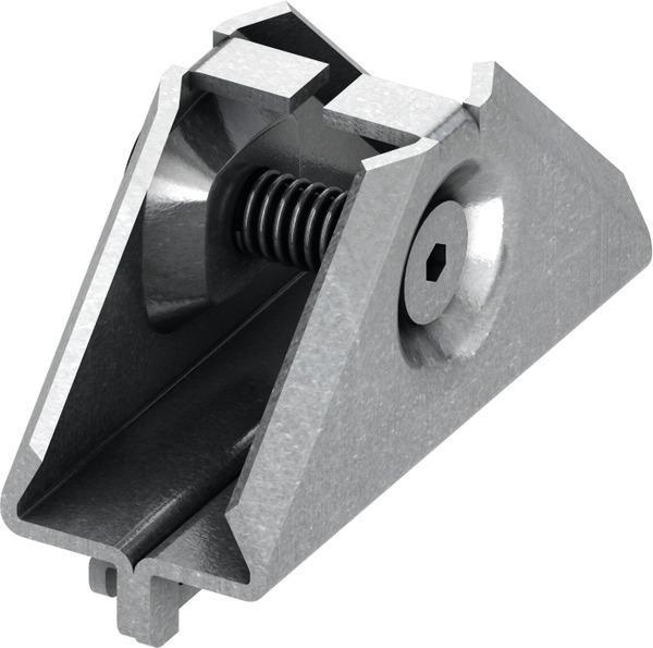 TECEprofil Eckverbinder 90 Grad Verbindungen 9010002 - Bild 1
