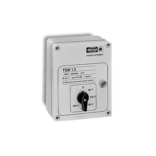 Helios Elektronischer Thermostat TSW 1.5 1495 - Bild 1