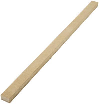 TECEfloor Randholz UP 16/12 aus Holzfasermaterial 77520003 - Bild 1
