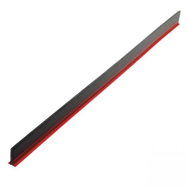 TECEfloor Bewegungsfugenprofil 10x100 mm 77630010 (je Meter) - Bild 1
