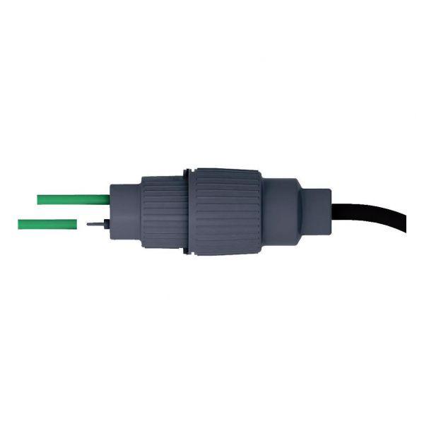 bamaheat Heizband Anschluss-Set DuoClipA für 1-2 Heizbänder incl. 1 Endabschluss 8000-10.60 - Bild 1