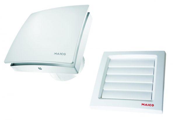 Maico Kleinraumventilator AKE 100 für automatische Kellerentfeuchtung 92 m3/h Nr. 0084.0220 - Bild 1