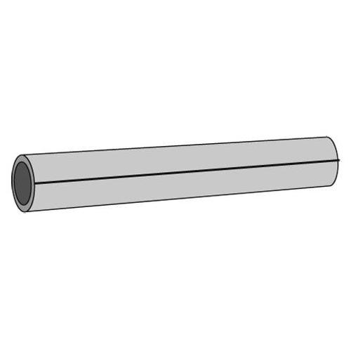 Friatherm Rohr starr Rohrstück 25 mm x 20 cm Nr. 559108 - Bild 1