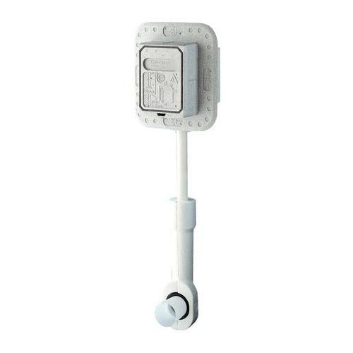 Grohe WC-Druckspüler 37153 Wandeinbau DN20 m. Vorabsperrung ohne Abdeckplatte 37153000 - Bild 1