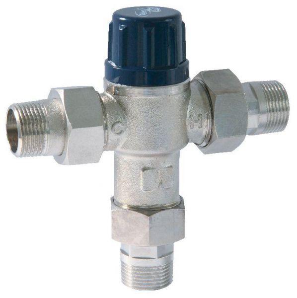 SYR Brauchwassermischer 702 Safe DN 20 Verbrühschutz 0702.20.003 - Bild 1