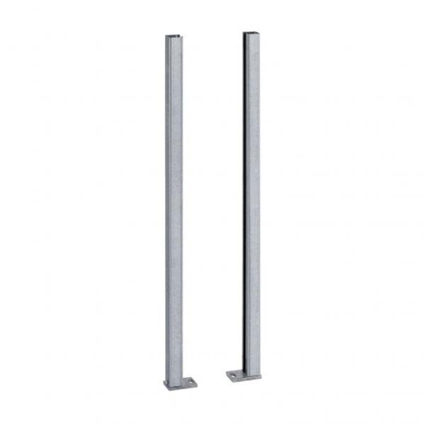 Geberit Fußverlängerungsset Duofix für Fußbodenaufbau 20-40 cm verstärkt 111.848.00.1 - Bild 1
