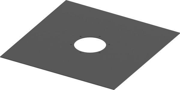 TECEdrainpoint S Dichtfolienzuschnitt EPDM 3690006 - Bild 1