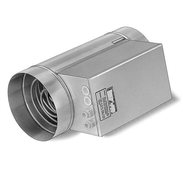 Helios Elektro-Heizregister 6 KW EHR-R 6/250 Nr. 8712 - Bild 1