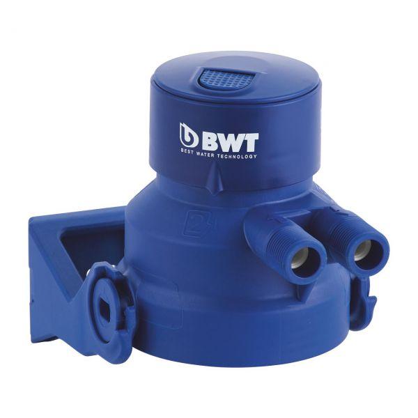 GROHE Blue Filterkopf zur Nutzung mit GROHE Blue BWT-Filtern 64508001 - Bild 1