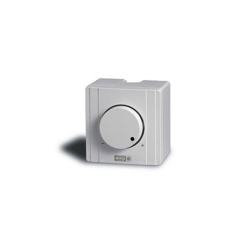 Helios Drehzahlsteller ESA 1 stufenlose Steuerung Aufputz IP 40 mit Ein-/Aus-Schalter 0238 - Bild 1