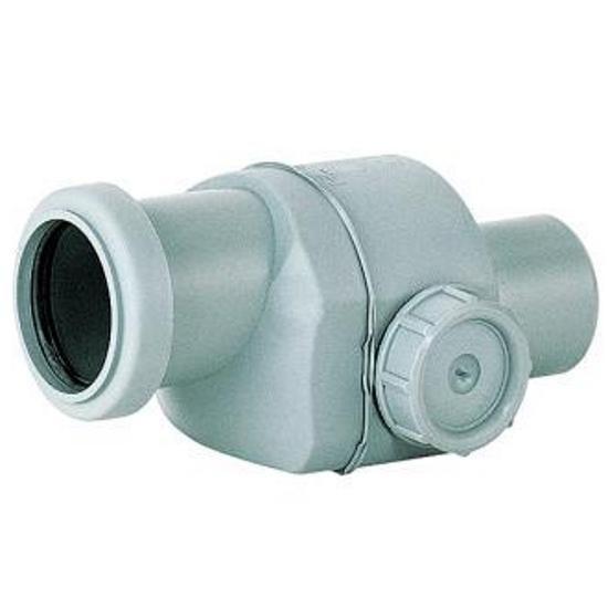 Dallmer Rückfluss-Sicherung RS 4.5 DN 50 840028 - Bild 1
