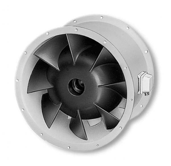 Helios Hochdruck-Rohrventilator VARW 280/2 TK Nr. 6659 - Bild 1