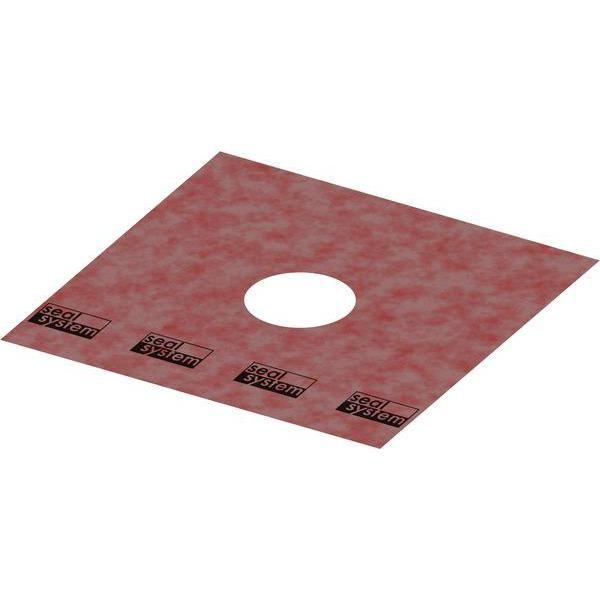 TECEdrainpoint S Seal System Dichtmanschette für Verbundabdichtungen 3690004 - Bild 1