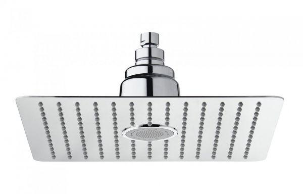 Nikles Kopfbrause Piano Sound Quadro 300 mm Edelstahl NIKPIASQKB30 - Bild 1