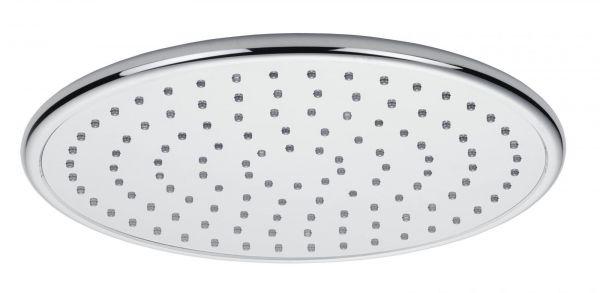 Nikles Kopfbrause Infinity 300 mm Round ABS verchromt NIKINFKBR30 - Bild 1