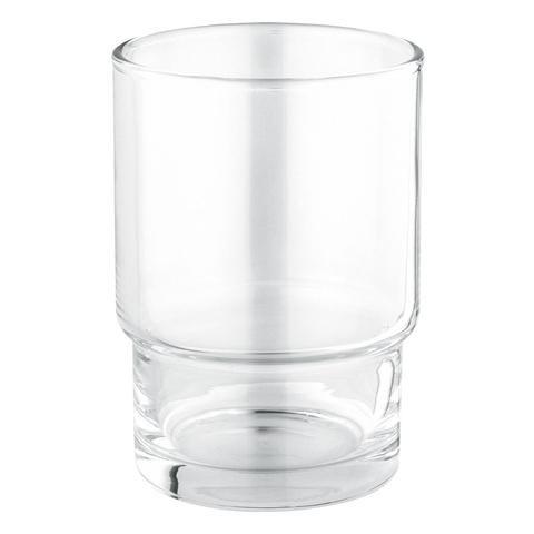 Grohe Glas Essentials 40372 passend für Halter Essentials/- Essentials Cube 40372001 - Bild 1