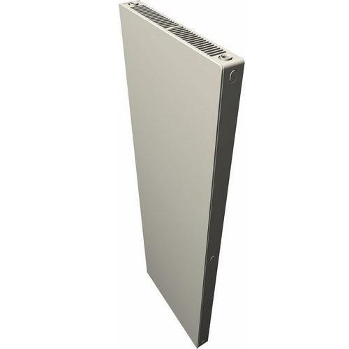 Buderus CV-Plan 21x2200x400 Logatrend Vertikal-Flachheizkörper mit Befestigungsmaterial 7728708304 - Bild 1