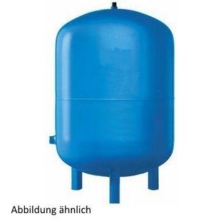 Logafix Ausdehnungsgefäß BU-H 140 l blau Heizung 80657082