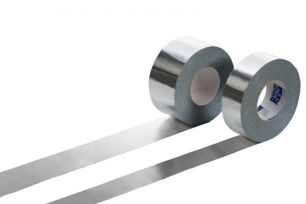 Aluminium Kaltschrumpfband 50 mm x 15 Meter je Rolle - Bild 1