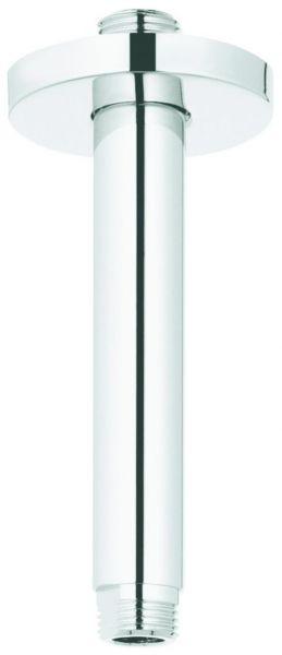 Grohe Deckenauslass Rainshower 1/2'' 142 mm verchromt 28724000 - Bild 1