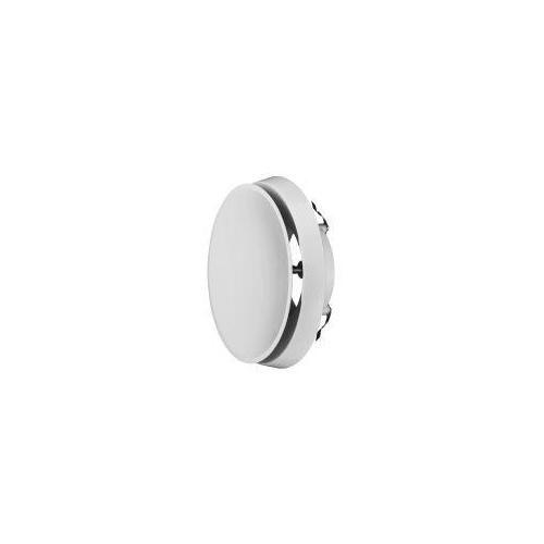 Helios Kunststoff-Tellerventil KTVZ 125 für Zuluft Kunststoff weiss 2737 - Bild 1