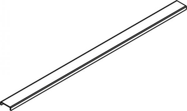 Kermi Rinnenabdeckung Line D4X 110 L 1100 x B 45 x H 13 mm - Bild 1