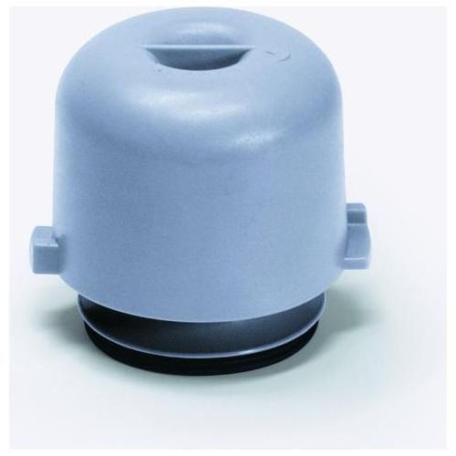 Kessel Glockengeruchverschluss aus PP Sperrwasserhöhe 50 mm 27169 - Bild 1
