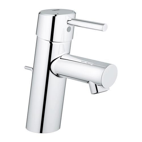 Grohe Einhand Waschtischbatterie Concetto chrom 32204001 - Bild 1