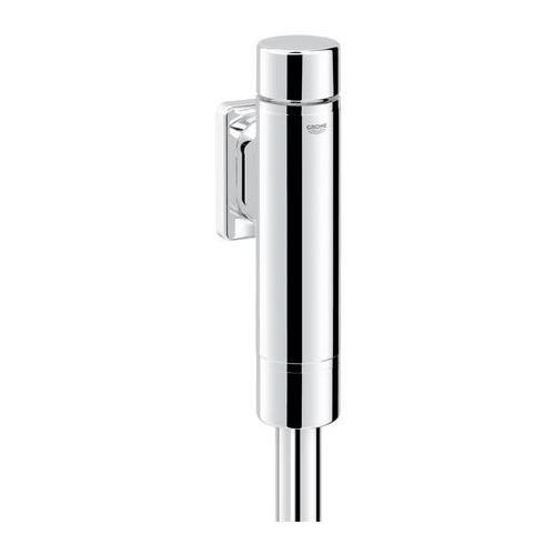 Grohe WC-Druckspüler Rondo A.S. 37347 DN 20 verchromt 37347000 - Bild 1
