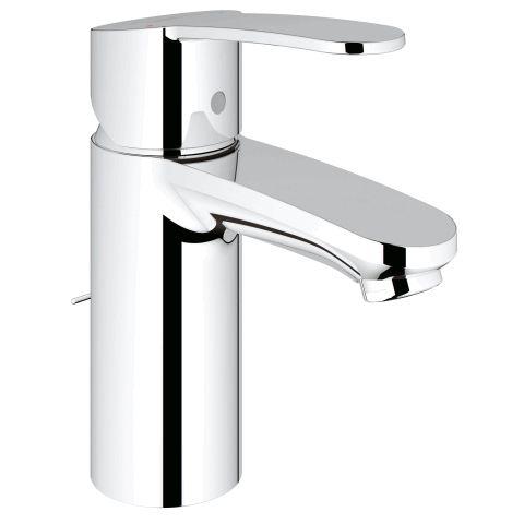 Grohe Eurostyle Cosmopolitan Wasserhahn EcoJoy chrom 3355720E