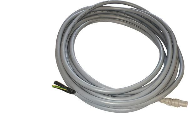 TECEprofil GLT-Anschlusskabel für WC-Modul mit Hygienespülfunktion 9810011 - Bild 1