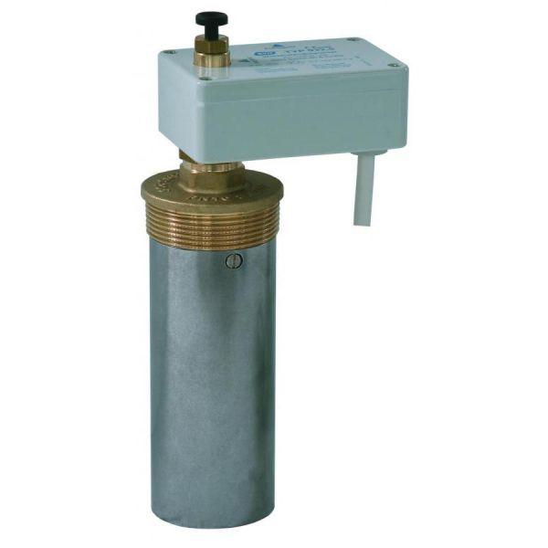 SYR Wasserstandbegrenzer G 2'' Typ 932.1 mit Verriegelung und Anschlußkabel 2,5 m 0932.50.000 - Bild 1
