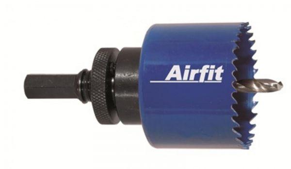 Airfit Kreisschneider D59mm HSS Bimetall Kunststoff / Metall 21059KS - Bild 1