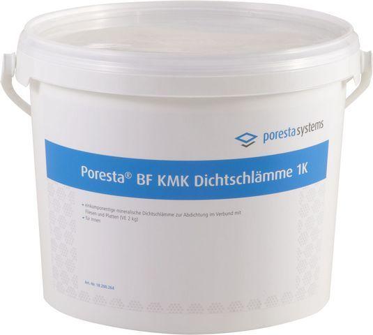 Poresta® BF KMK Dichtschlämme 1K 18200264