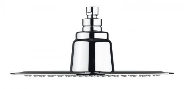 Nikles Kopfbrause Piano Light Round 300 mm Edelstahl NIKPIALRKB30 - Bild 1